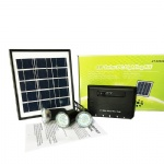 Solar Energy Systems 4W 3000MAH Lithium Battery